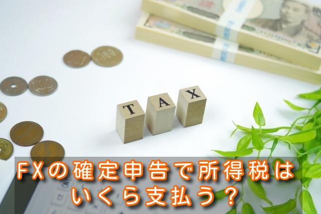 fx-incometax